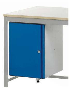 Large cupboard  Left Handside