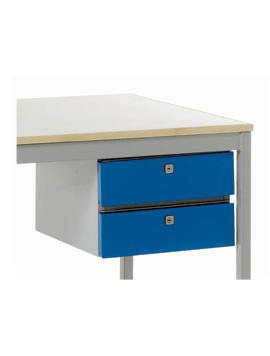 2 x Drawers Right Handside