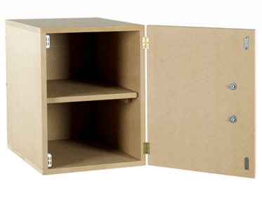 Right Fitted – Cupboard