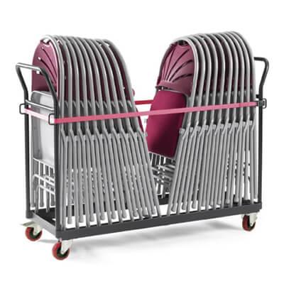 Chair Storage & Handling