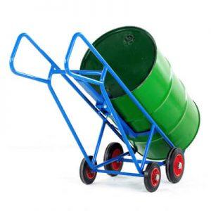 Drum Storage & Handling