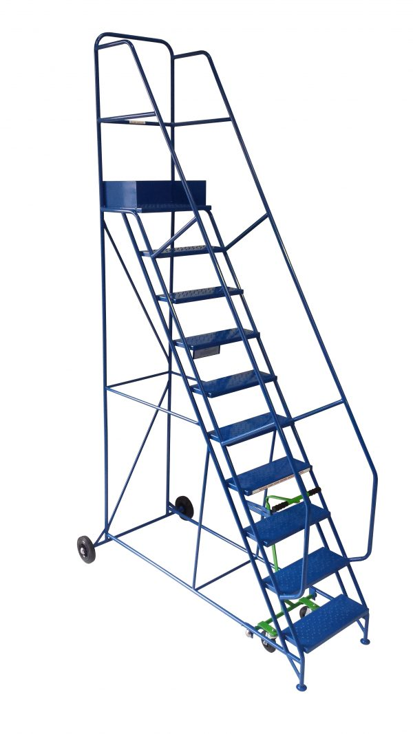 Heavy Duty Warehouse Ladders