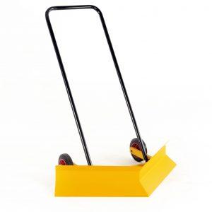 'V' Blade Push Along Snow Plough (Copy)