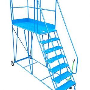 Heavy Duty Access Platform - 500kg