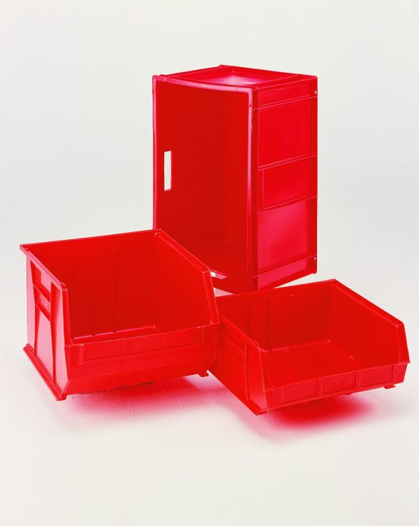 Additional Containers