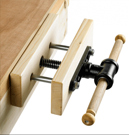 Accessories Timber Workbench