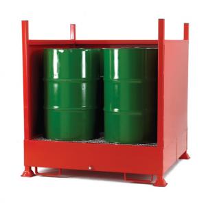 Drum Sump Storage System (Copy)