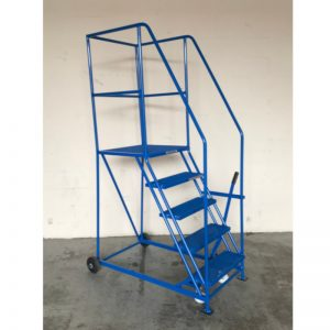 Teka Step Medium Duty Warehouse Ladders