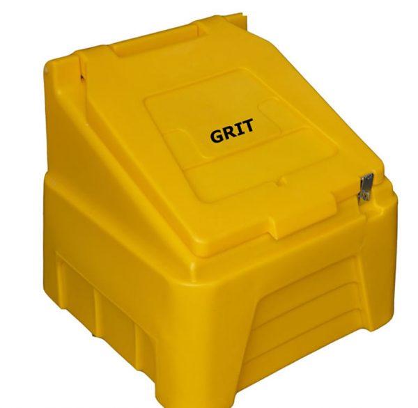 GCB200 Grit Bin