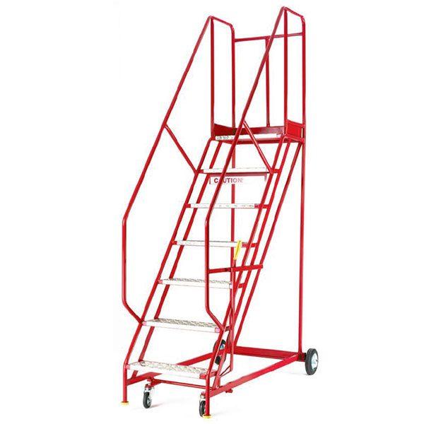 Steptek Quality Red Range