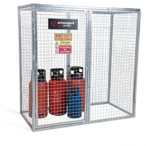 Armorgard Gorilla Gas Cage GGC7
