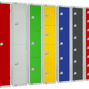 Elite Storage Lockers