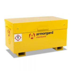 Armorgard Chembank CB2 Box