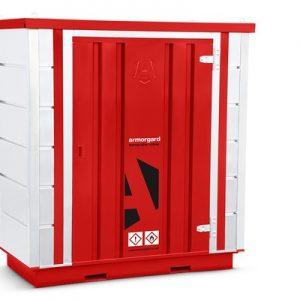 Forma Stor FR100C Hazardous Storage unit