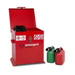 Transbank TRB2 Hazardous Materials Storage