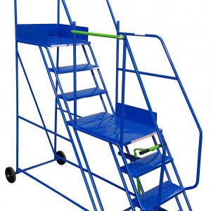 Split Level Warehouse Ladder