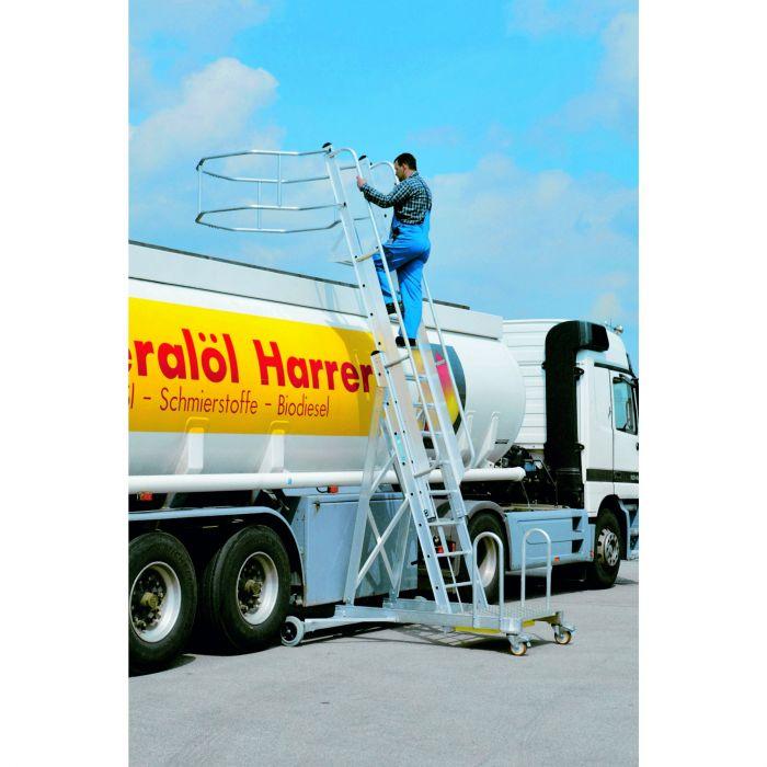 Zarges Tanker Access Ladder