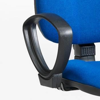 Optional Hoop Arms