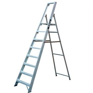 Heavy Duty Professional Platform Step Ladder