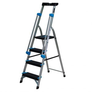 Premier XL Step Ladder