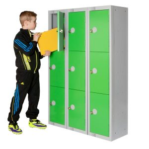 Elite School Lockers