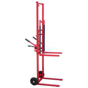 Budget 150kgs Capacity Manual Winch Lifter