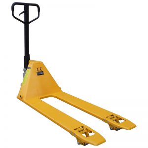 Extra Low Profile Pallet Trucks