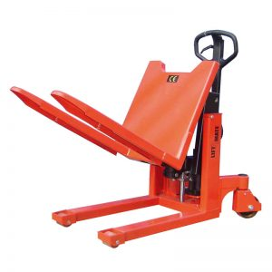 Manual Pallet Tilter