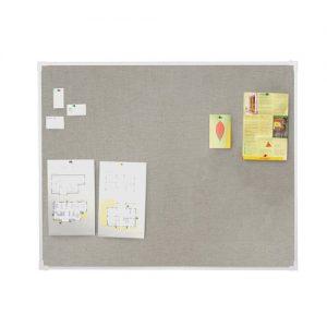 fabric noticeboard