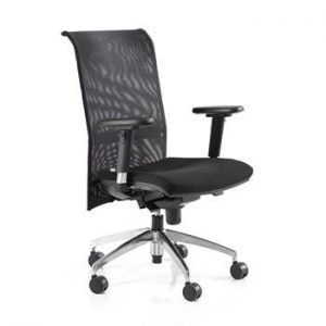 Newcastle mesh office chair