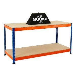 BIG800 Series Workbench