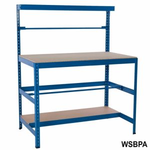 WSPBA 1200mm Packing Bench
