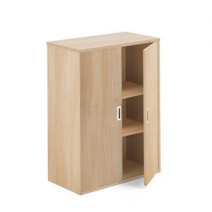 Oak Modulus 1200mm Cabinet
