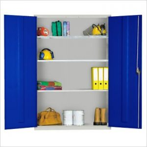 Extra wide cabinet - Standard cabinet