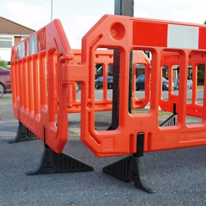 HDPE Moulded Gate Barriers
