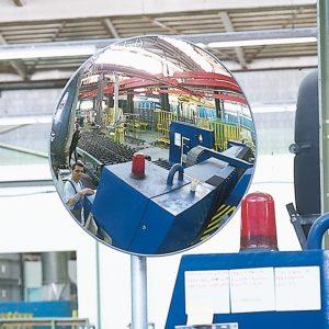 Internal Security Mirror