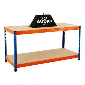 BIG400 Workbench