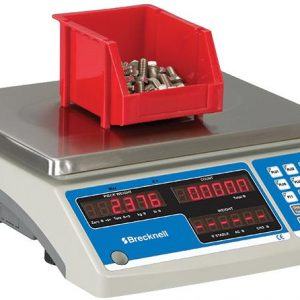 B140 Weighing and Counting Scales