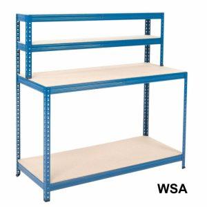 4 Level Workstation WSA
