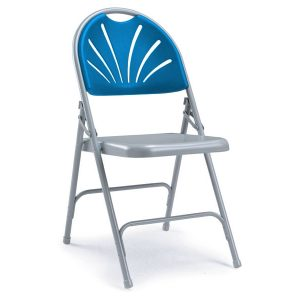 2600 Series Conference Chair - Blue