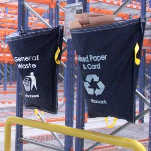 Waste Disposal Sacks