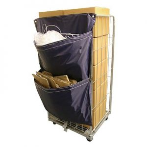 Trolley and Roll cage Sacks