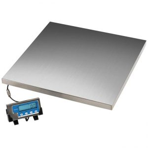 ws300 Light capacity scales