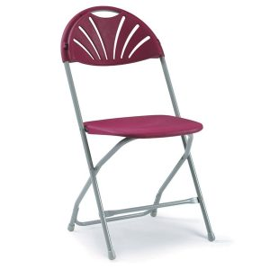 2000 Series Conference Chair - Burgundy