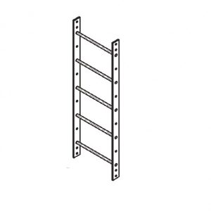 Vertical Access Ladder Components
