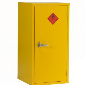 FB10 Hazardous Cabinet