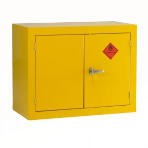FB15 Hazardous Cabinet