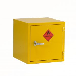 FB2 Hazardous Cabinet