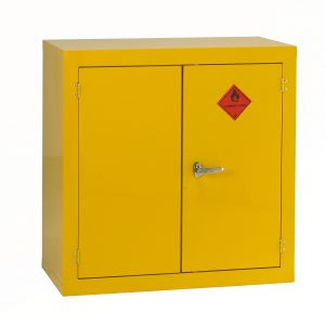 FB20 Hazardous Cabinet