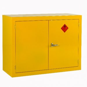 FB22 Hazardous Cabinets